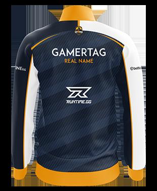 Divine - Esports Player Jacket