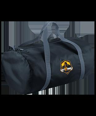 Divine - Barrel Bag