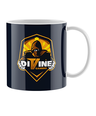 Divine - Mug