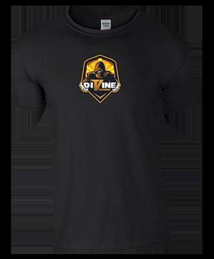 Divine - T-Shirt