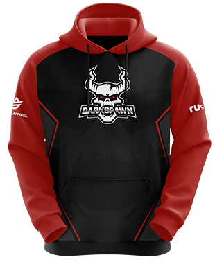 DarkSpawn - Esports Hoodie without Zipper