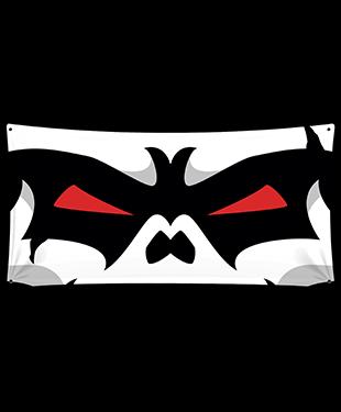 DarkSpawn - Wall Flag