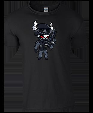 DarkSpawn - CSGO Chibi T-Shirt