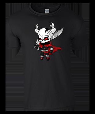 DarkSpawn - Chibi T-Shirt