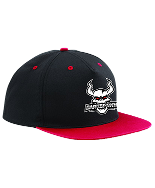 DarkSpawn - 5 Panel Contrast Snapback
