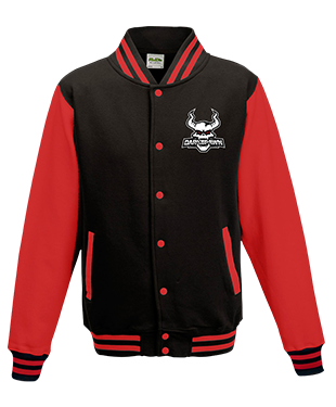 DarkSpawn - Varsity Jacket