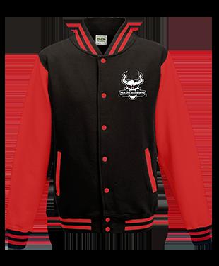DarkSpawn - Varsity Jacket