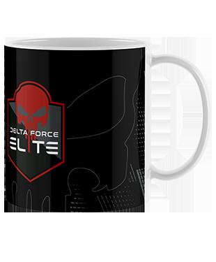 Delta Force Elite - Mug