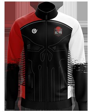 Delta Force Elite - Bespoke Player Jacket