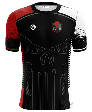 Delta Force Elite - Short Sleeve Esports Jersey