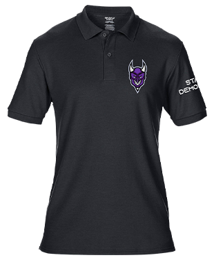 Demonica Esports - Polo Shirt