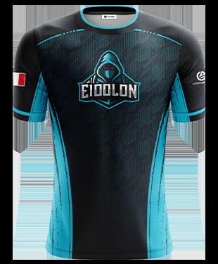EIDOLON - Short Sleeve Esports Jersey
