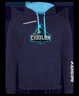 EIDOLON - Contrast Hoodie
