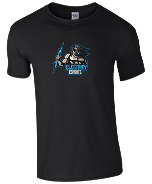 Electrify Esports - T-Shirt