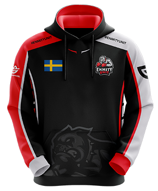 Enmity - Esports Hoodie