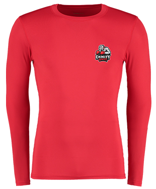 Enmity - Long Sleeve Base Layer