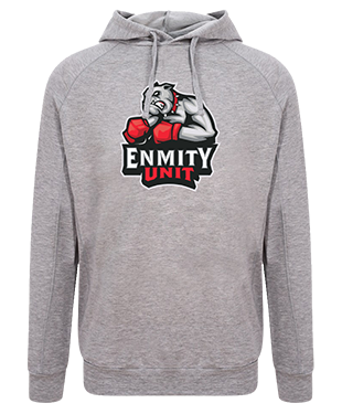 Enmity - Unisex Fitness Hoodie