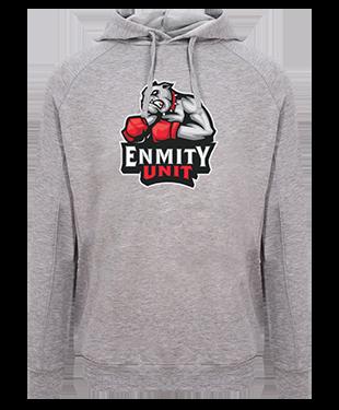 Enmity - Unisex Fitness Hoodie