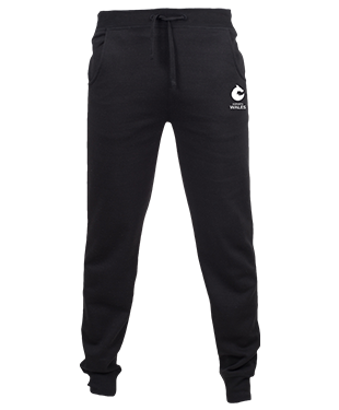 Esports Wales - Slim Cuffed Jogging Bottoms