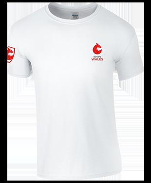 Esports Wales - T-Shirt