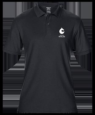 Esports Wales - Polo Shirt