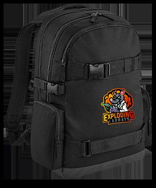 Exploding Labrats - Boardpack