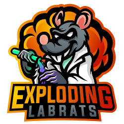 Exploding Labrats