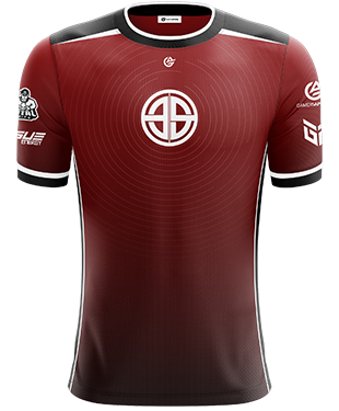 Eyon Sanctuary - Short Sleeve Esports Jersey
