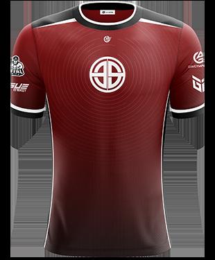 Eyon Sanctuary - Short Sleeve Esports Jersey