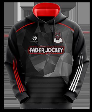 FaderJockey - Esports Hoodie