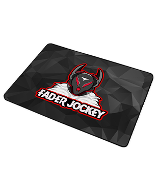FaderJockey - Gaming Mousepad