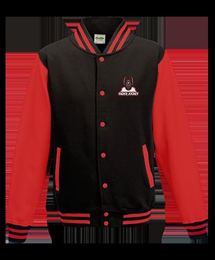 FaderJockey - Varsity Jacket