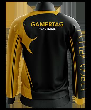 FallenAngels - Esports Player Jacket