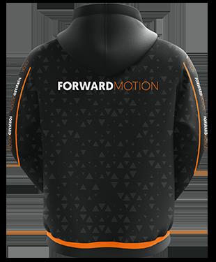 Forward Motion - Esports Hoodie