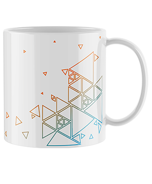Forward Motion - Mug