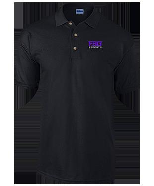 Fruit Basket Gaming - Softstyle Pique Polo Shirt