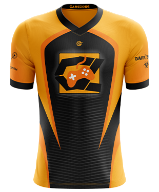 GameZone - Short Sleeve Esports Jersey