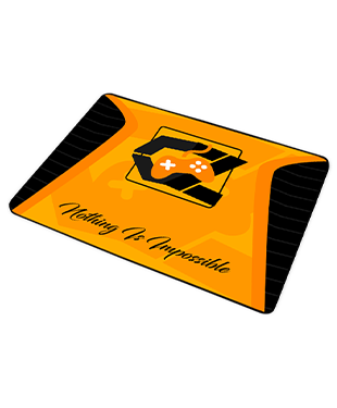 GameZone - Gaming Mousepad