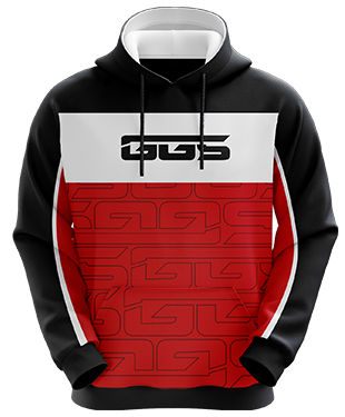 GGS - Esports Hoodie
