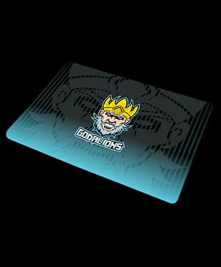 Godalions - Gaming Mousepad