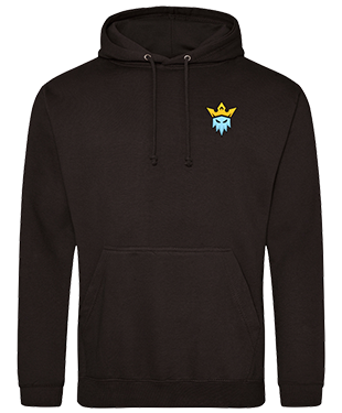 Godalions - Casual Hoodie