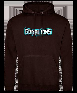 Godalions - Casual Hoodie