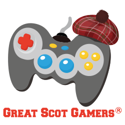 Great Scot Gamers
