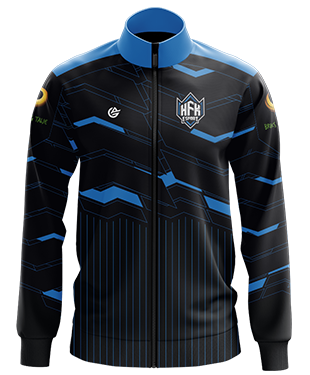 HFK Esport - Esports Player Jacket