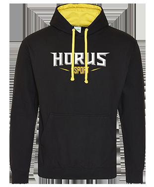 Horus - Contrast Hoodie