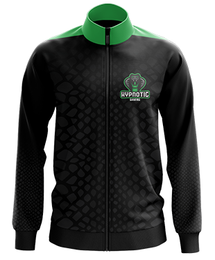 Hypnotic Gaming - Esports Player Jacket