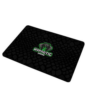Hypnotic Gaming - Gaming Mousepad