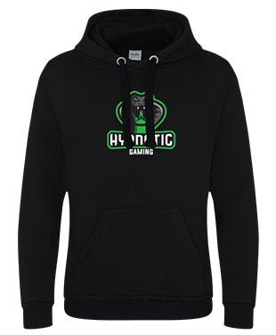 Hypnotic Gaming - Heavyweight Hoodie