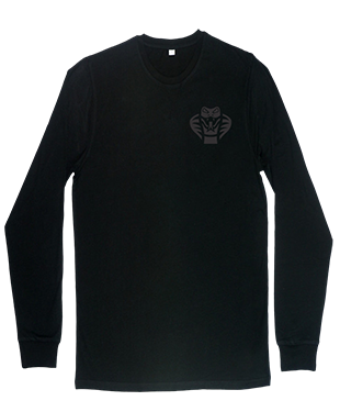 Hypnotic Gaming - Long Sleeve T-Shirt