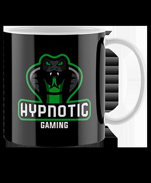 Hypnotic Gaming - Mug